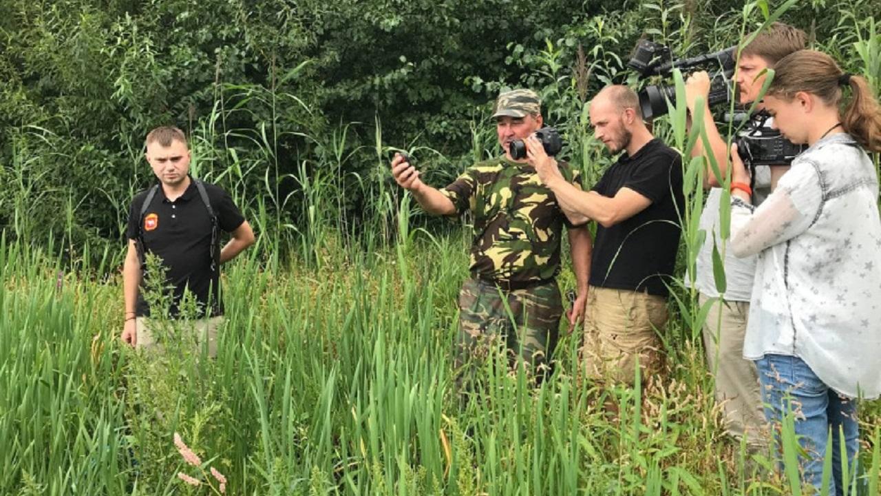 Неизвестные перекрыли доступ к озеру Увильды в Челябинской области