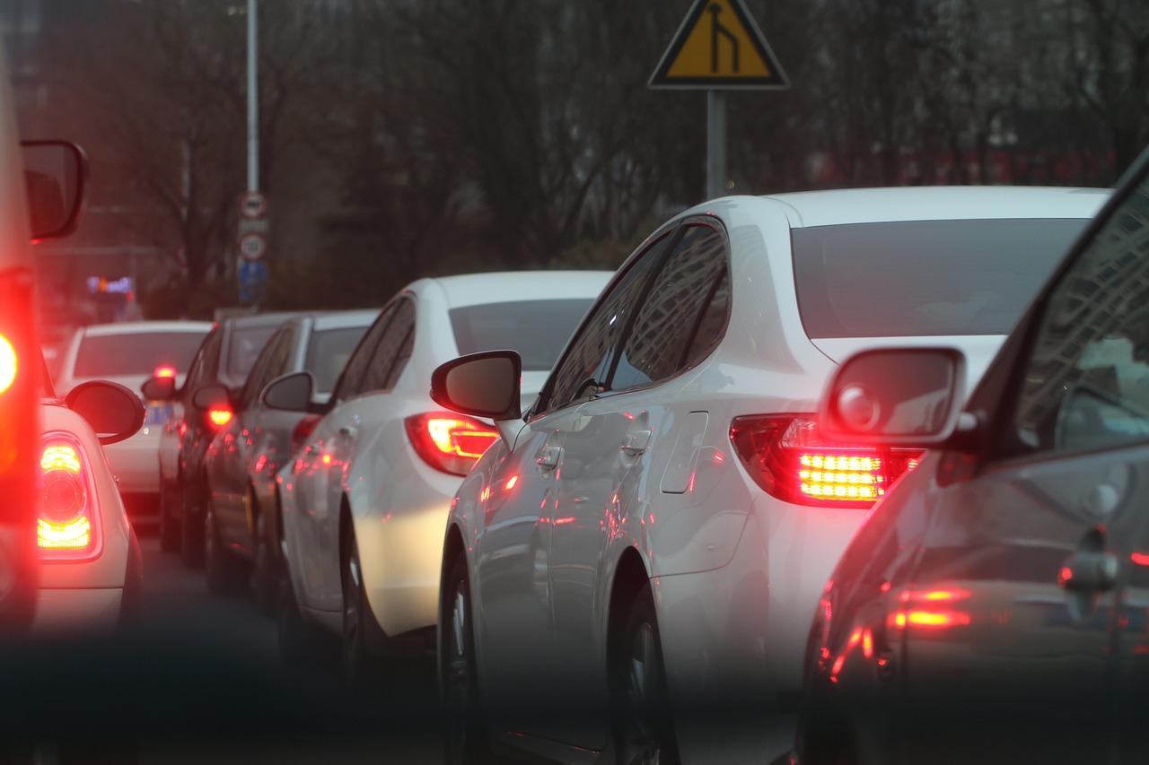 Эксперты прогнозируют рост количества пробок на дорогах Челябинска с 1 сентября