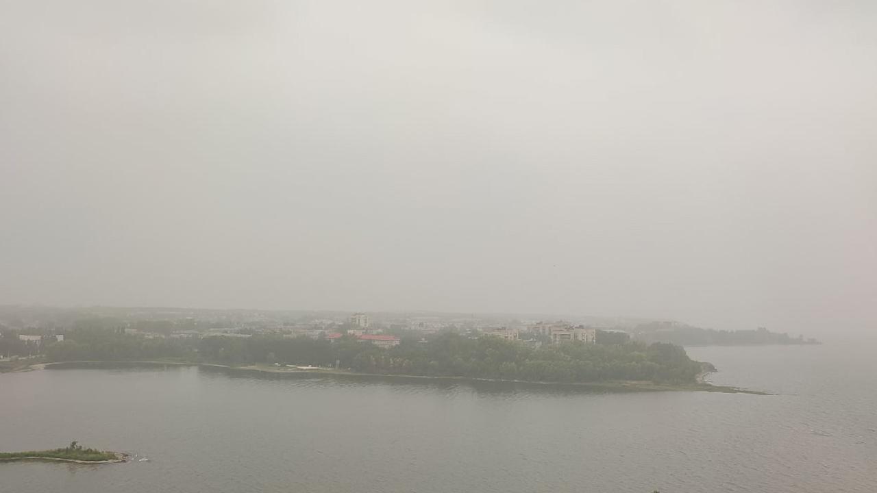 Челябинскую область накрыло густым туманом: специалисты объяснили его происхождение
