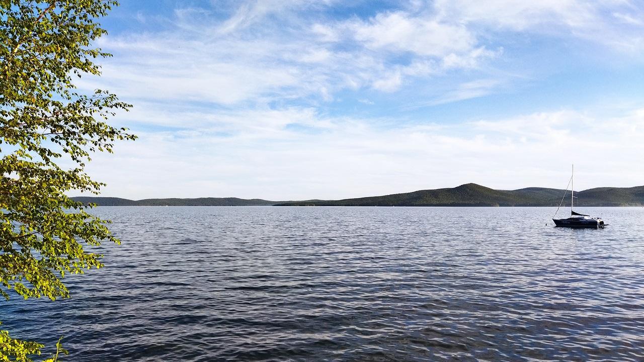 Путешественник придумал для Южного Урала самый длинный туристический маршрут