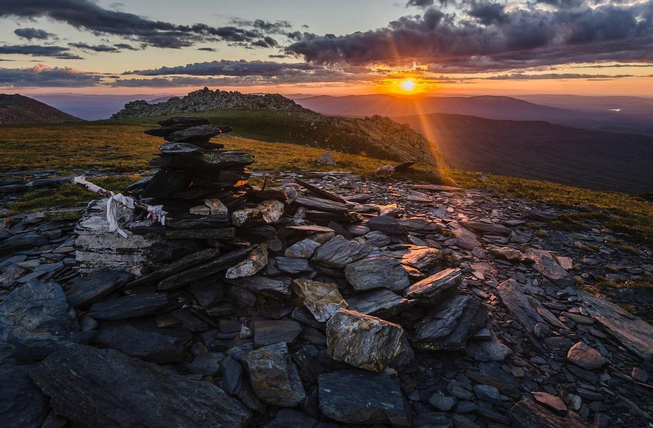 История за 5000 лет: новый туристический маршрут создали на Урале
