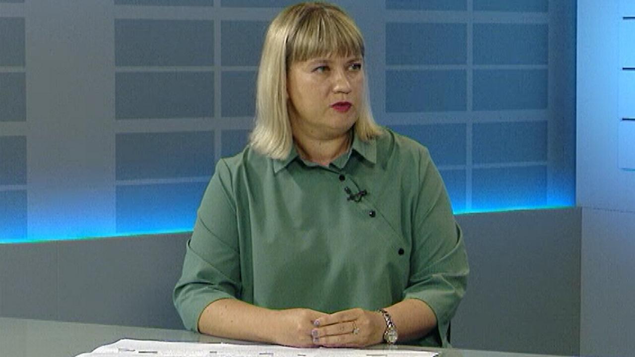 Начальник отдела ПФР по Челябинской области Ольга Черемных о досрочной пенсии