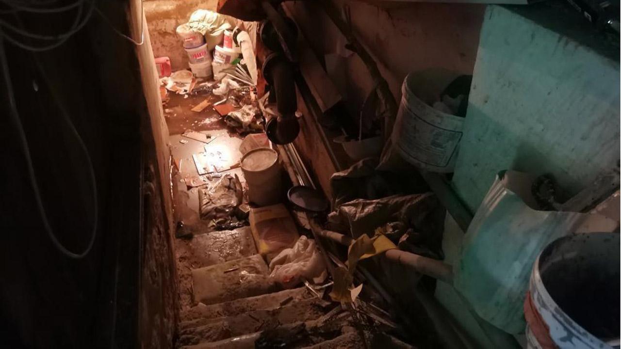 Дом на капремонте: коммунальная авария оставила жителей Челябинска без воды