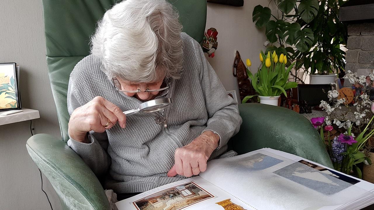 Когда делаешь добро: как в Челябинской области помогают пожилым