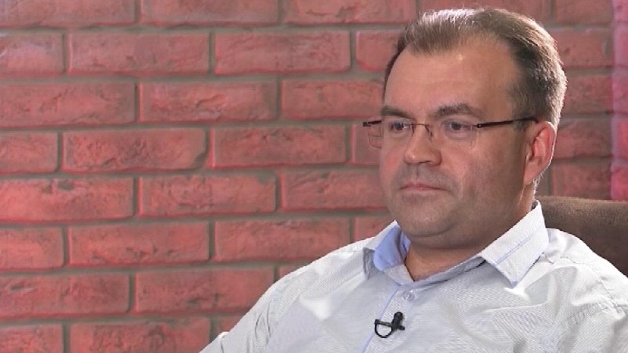 Алексей Ивонин: история и современность радиотелецентра в Челябинске
