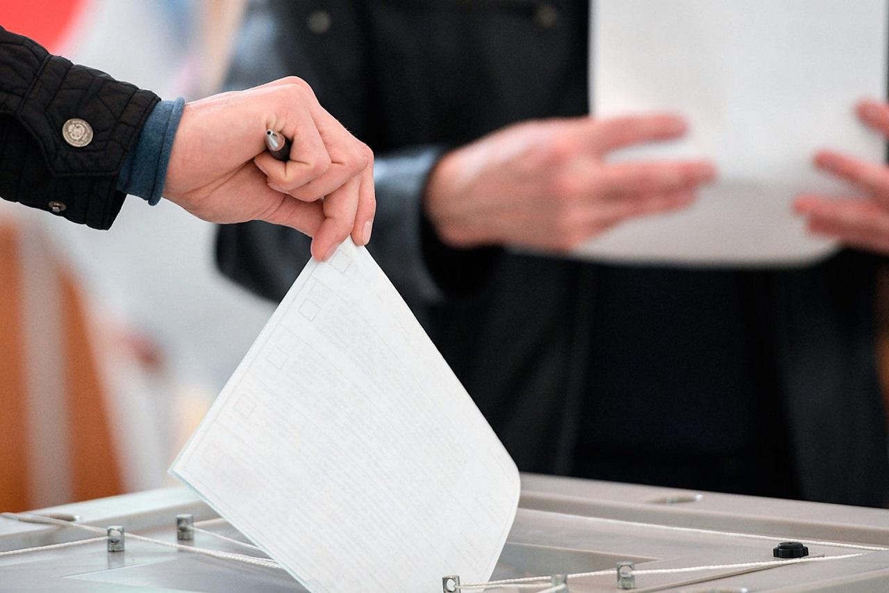 В избиркоме Челябинской области рассказали, как следить за ходом выборов в Госдуму-2021