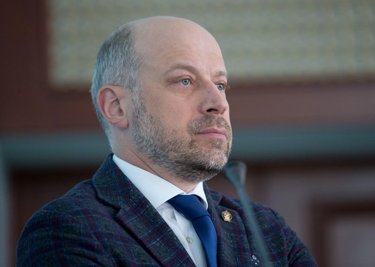 В Челябинске распределяют эфир и печатные площади для агитации на выборах