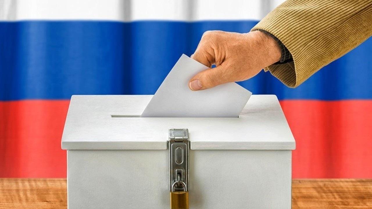 """Проголосовать там, где удобно: как воспользоваться услугой """"Мобильный избиратель"""""""