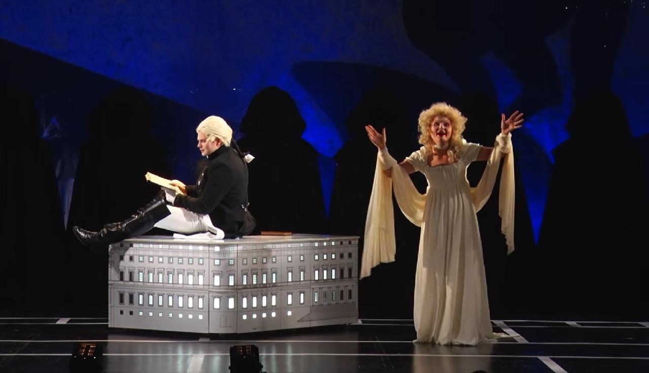 Чем удивят зрителей нижегородские актеры на гастролях в Челябинске