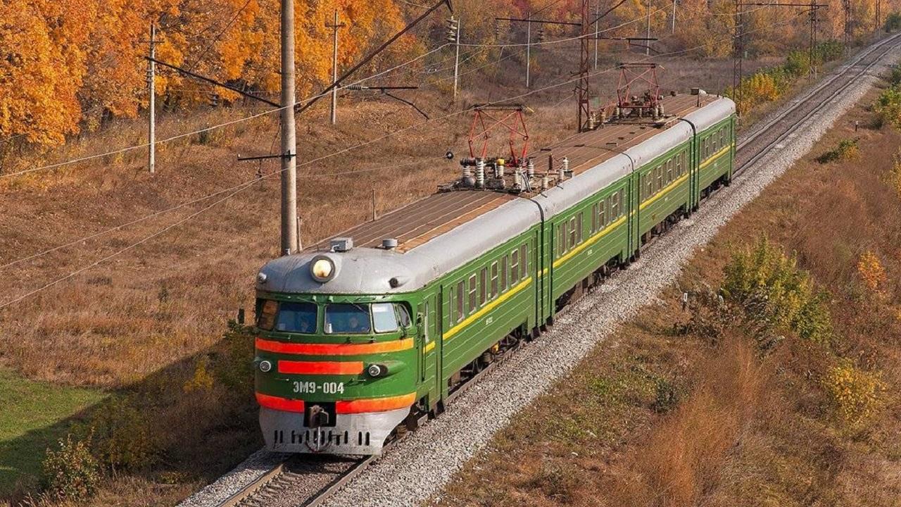 Между Челябинском и Копейском запустят электричку