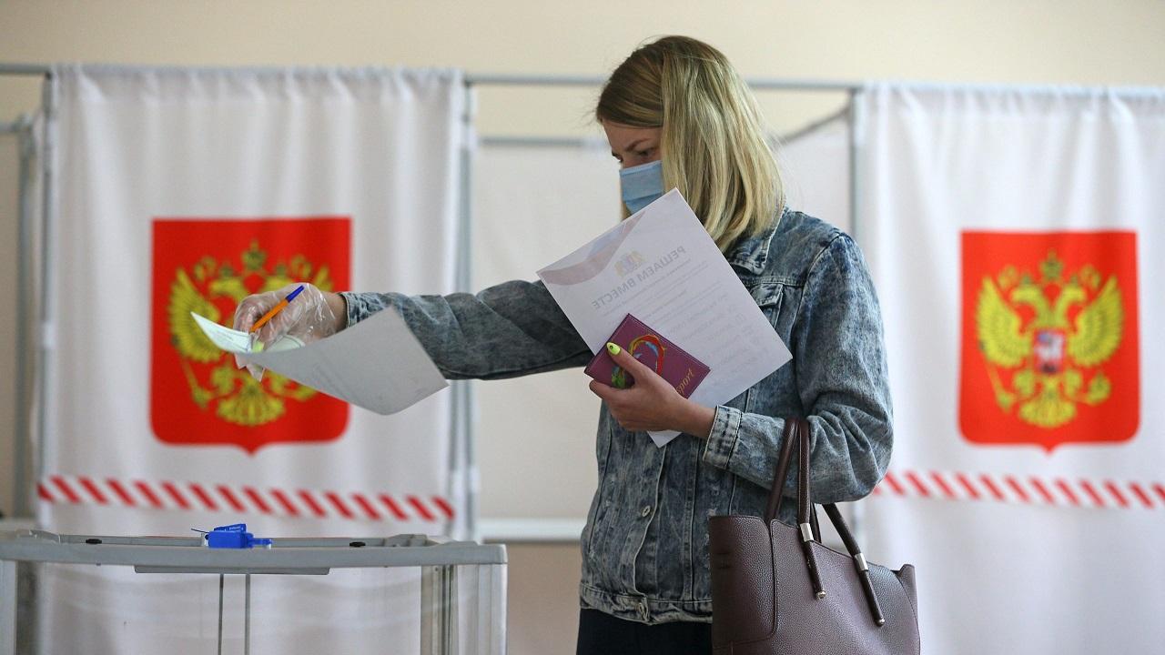 В Челябинской области завершился второй день голосования на выборах в Госдуму