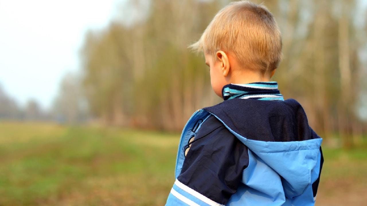 В Челябинской области 10-летний ребёнок потерялся в горах