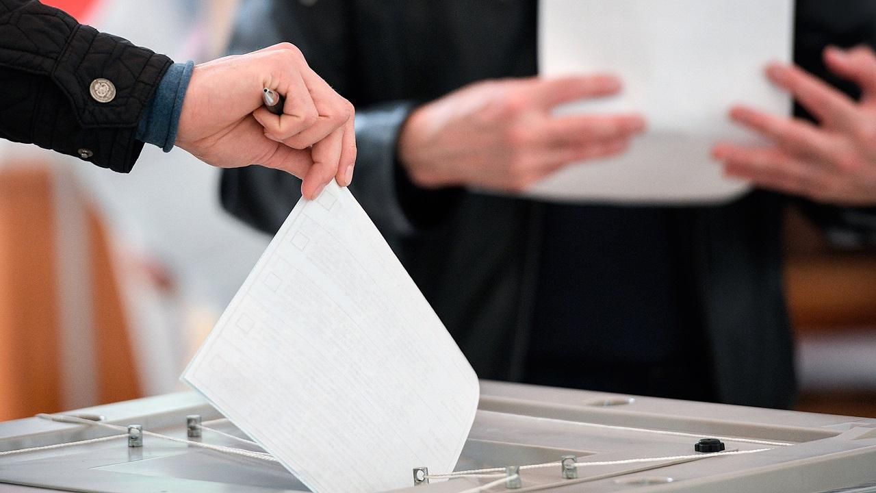 Выборы 2021: стартовал второй день голосования в Челябинской области