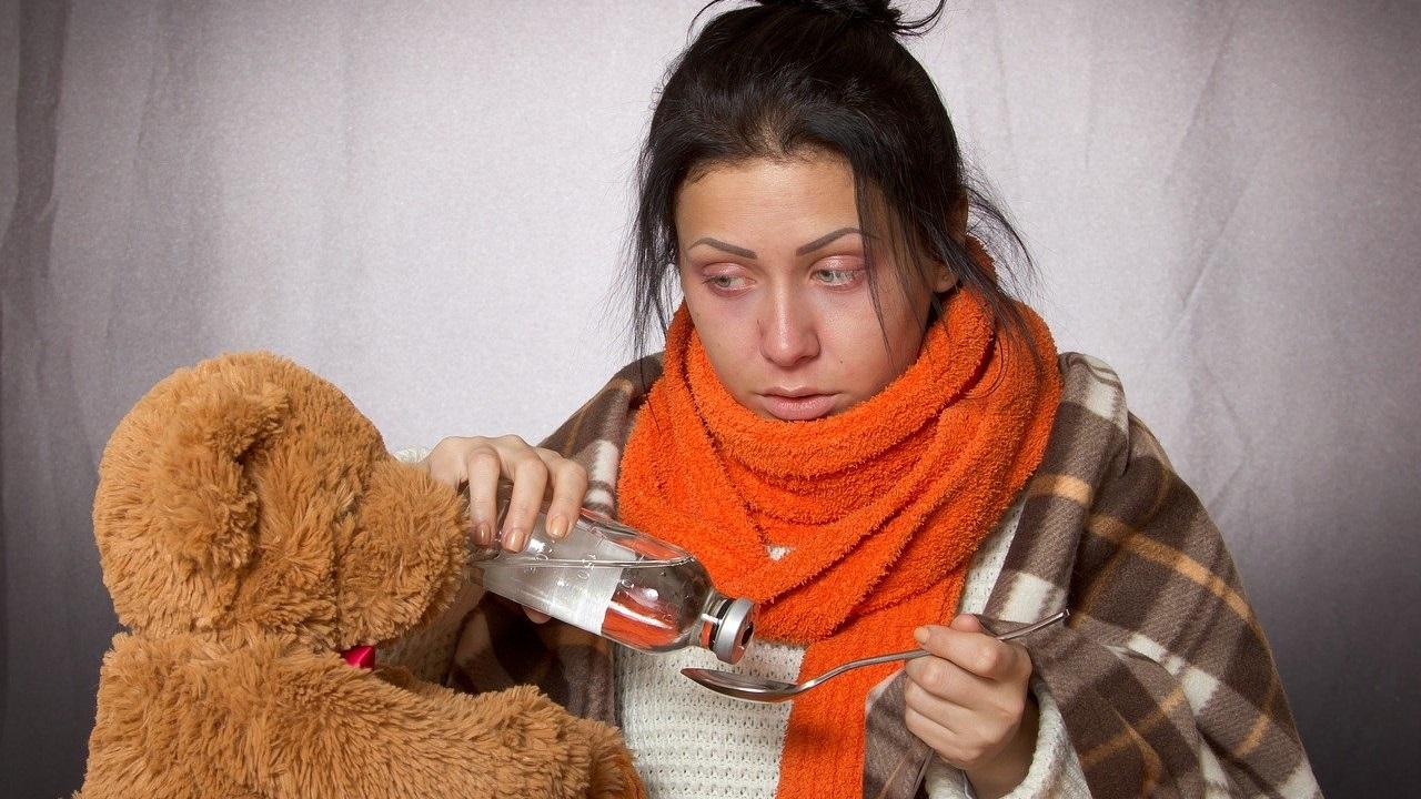 Могут убить: врачи назвали 10 самых заразных болезней