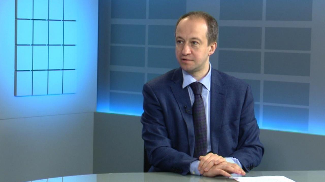 Евгений Шевченко: как организованы выборы в Челябинской области