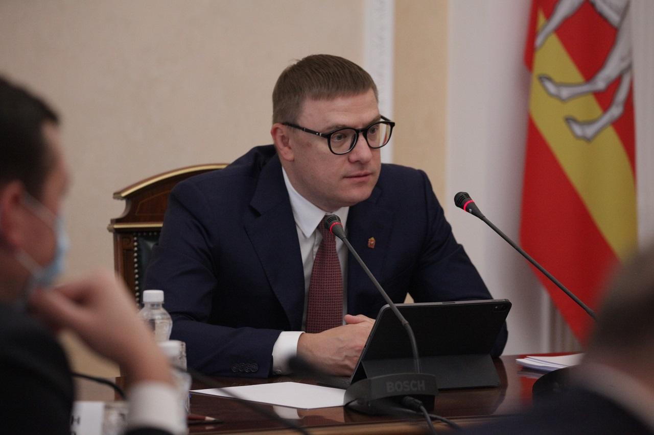 Отопление в городах Челябинской области могут включить раньше срока