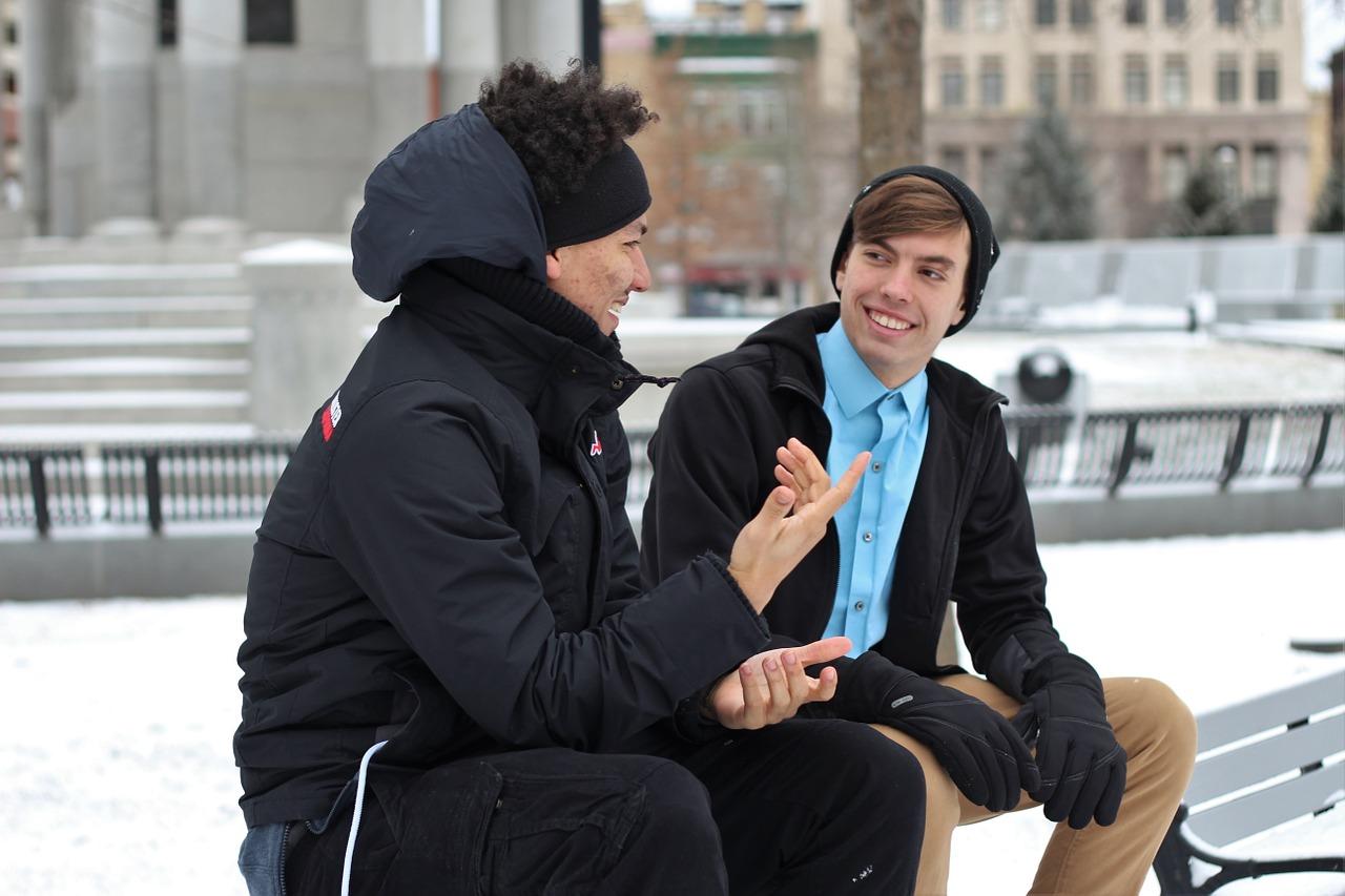 Характер по словам: психологи рассказали, как раскрыть человека по разговору