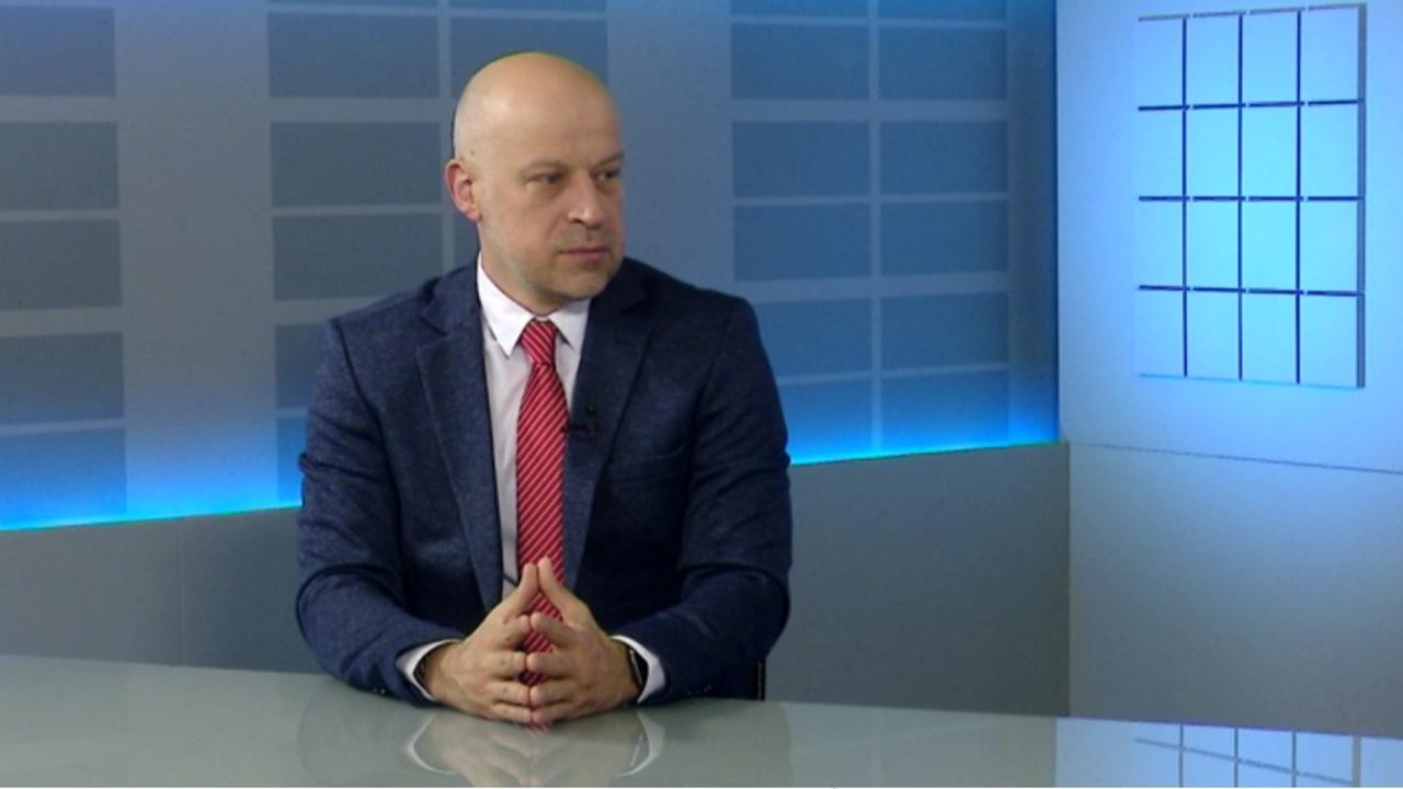 Сергей Обертас об особенностях избирательной кампании 2021 года