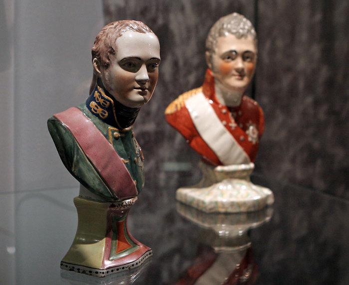 Экспонаты из музеев Московского Кремля привезли в Челябинск