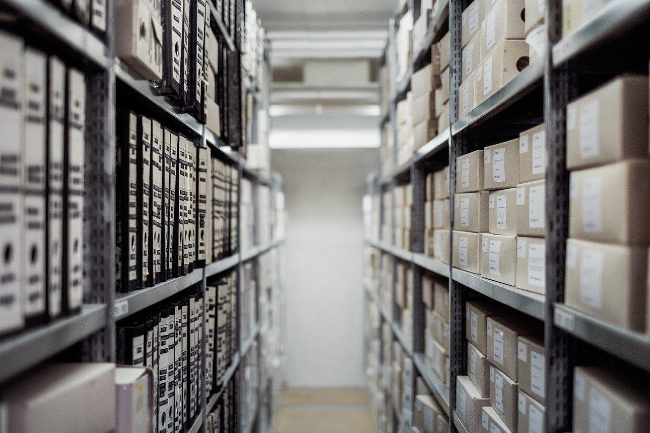 Государственный архив Челябинской области отметил 100-летие