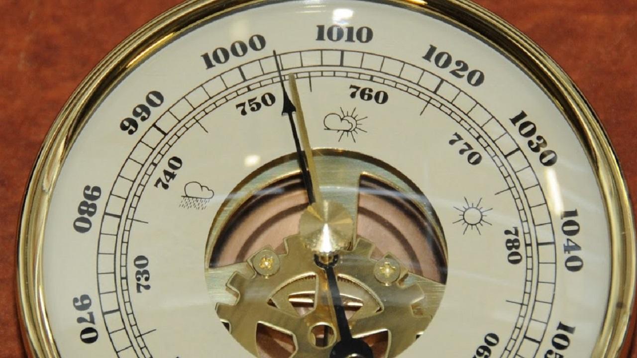 Синоптики предупредили о скачке атмосферного давления в Челябинской области