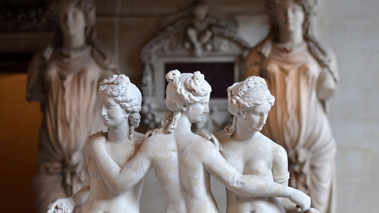 Тест: Какая вы богиня? О чем расскажут маникюр, прическа и гардероб