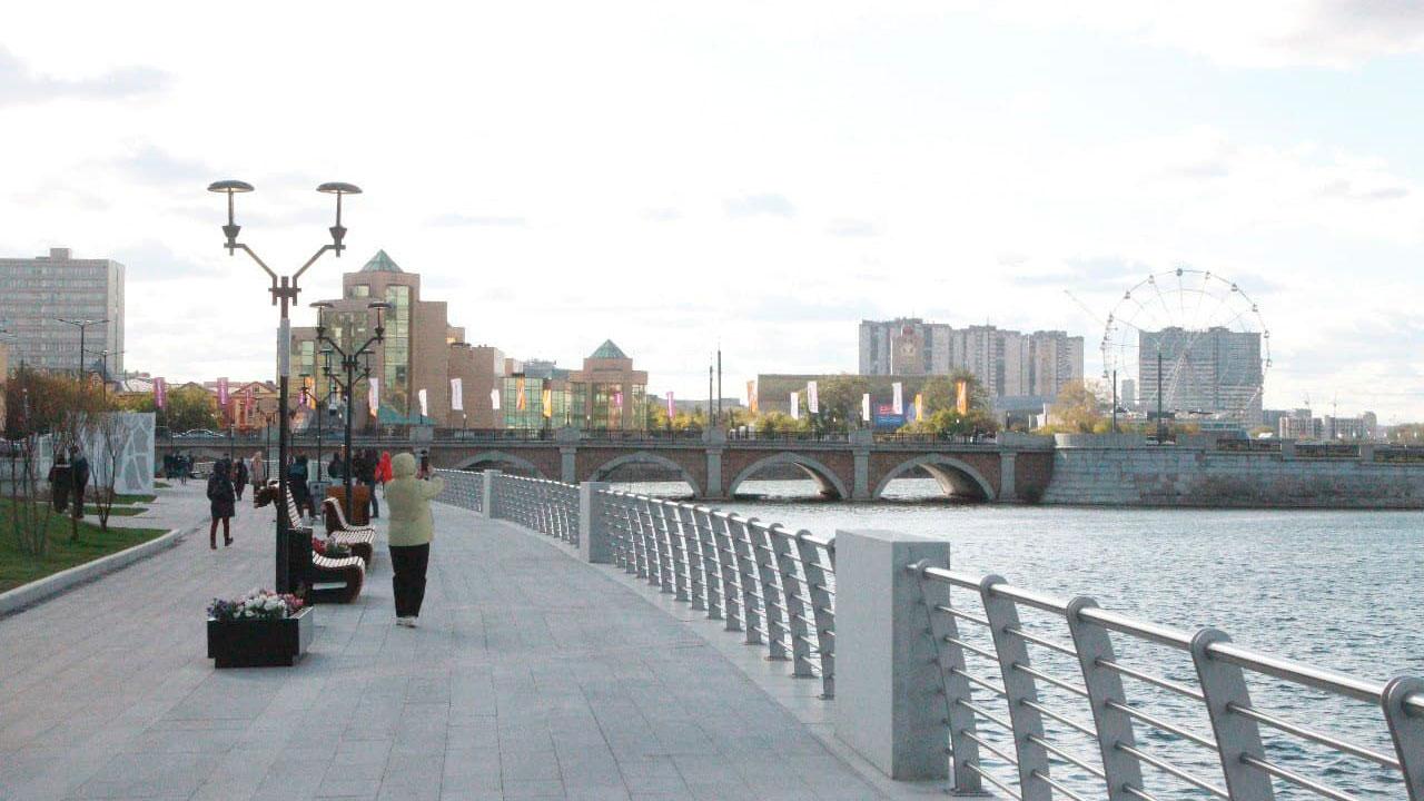 Как отметили День города в Челябинске и каким был салют