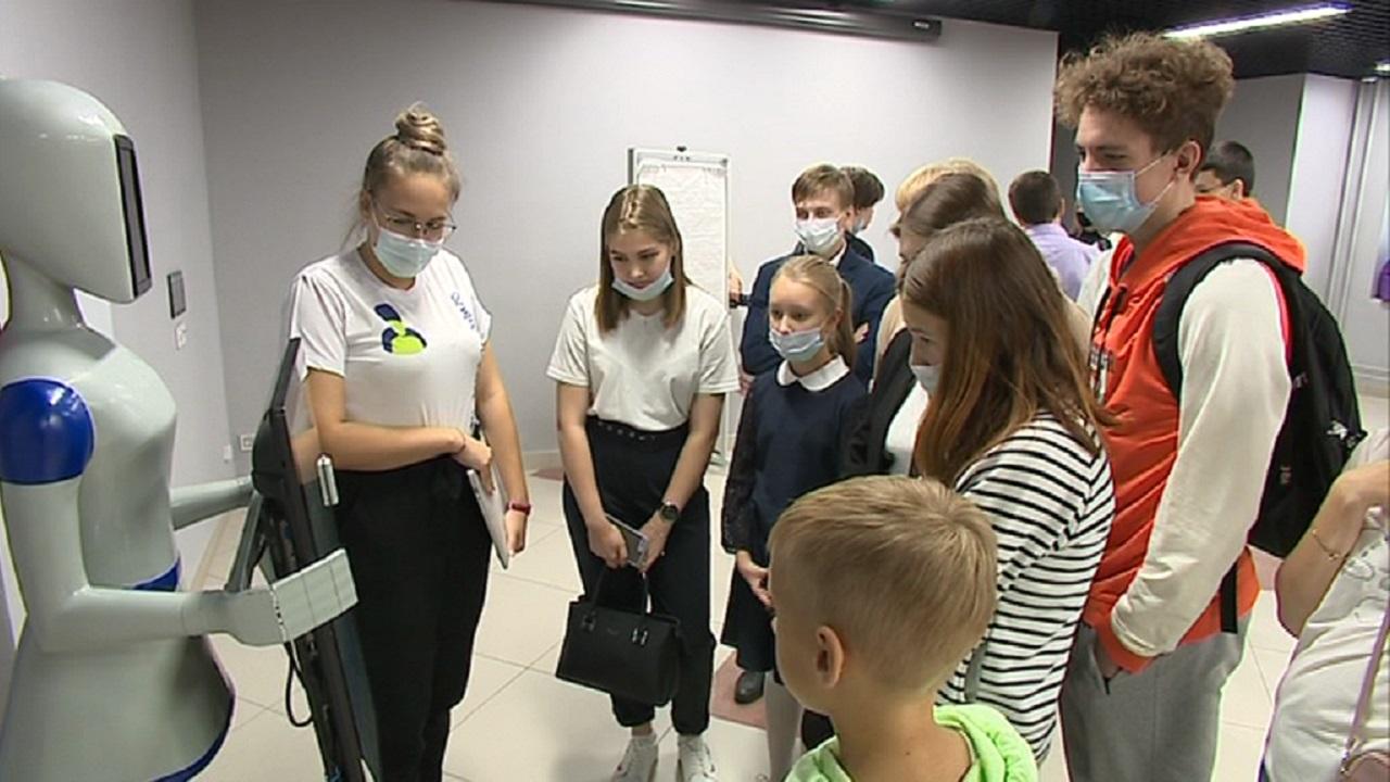 Детей в Челябинской области пригласят к разработке идей по благоустройству