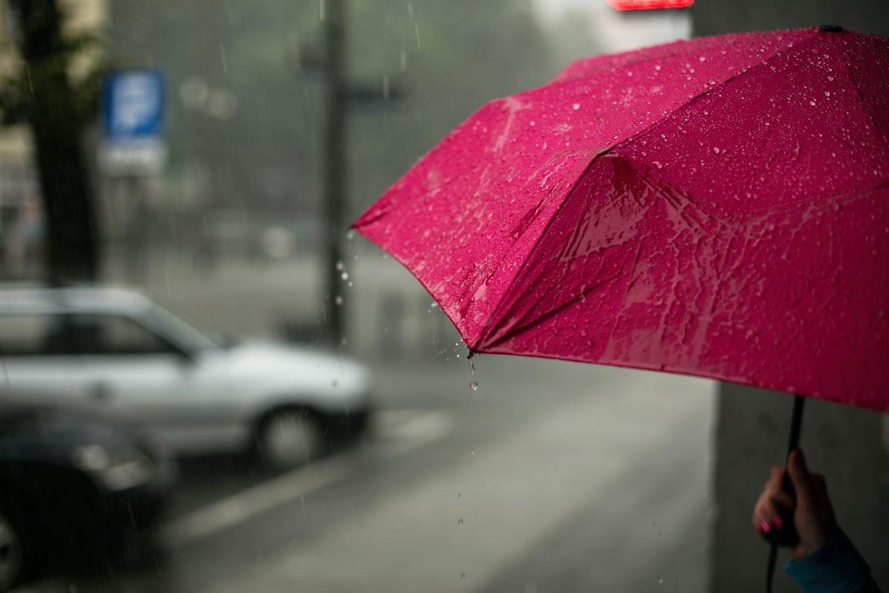 Дожди, град и ветер до 25 м/с ожидаются в Челябинской области