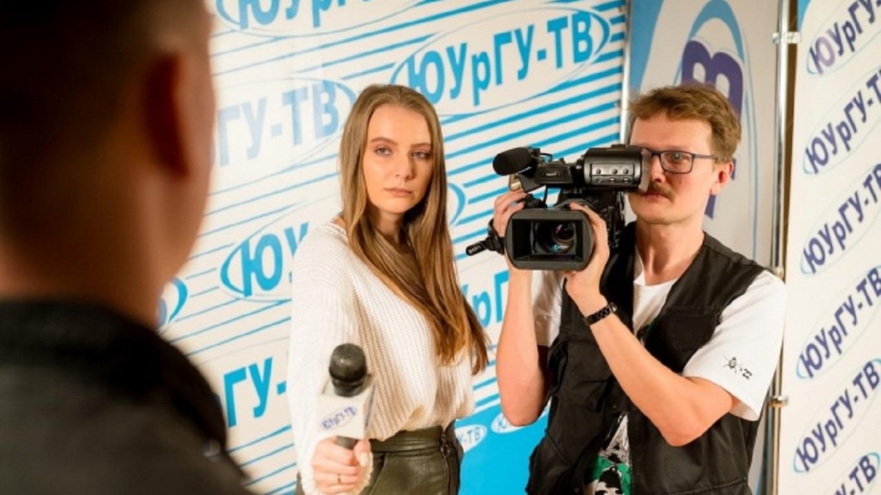Первую в России лабораторию виртуальной реальности открыли в Челябинске