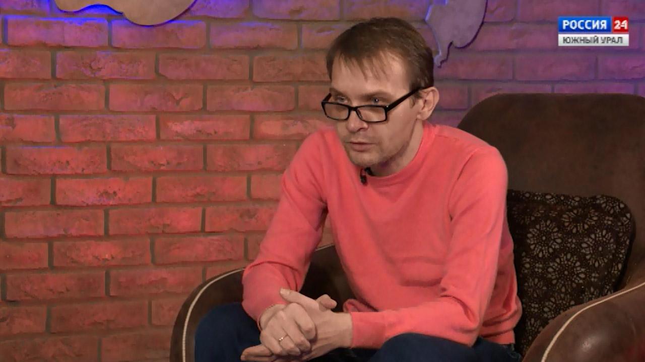 Писатель Алексей Сальников — о книге и фильме «Петровы в гриппе»