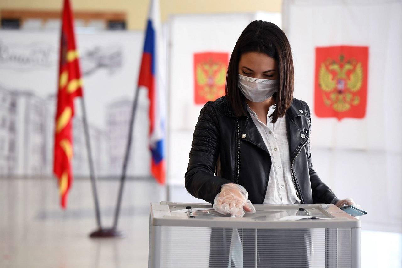 В Челябинской области - заключительный день выборов в Госдуму