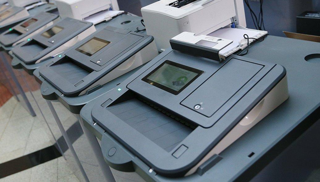 229 электронных комплексов обработки избирательных бюллетеней установят в Челябинске