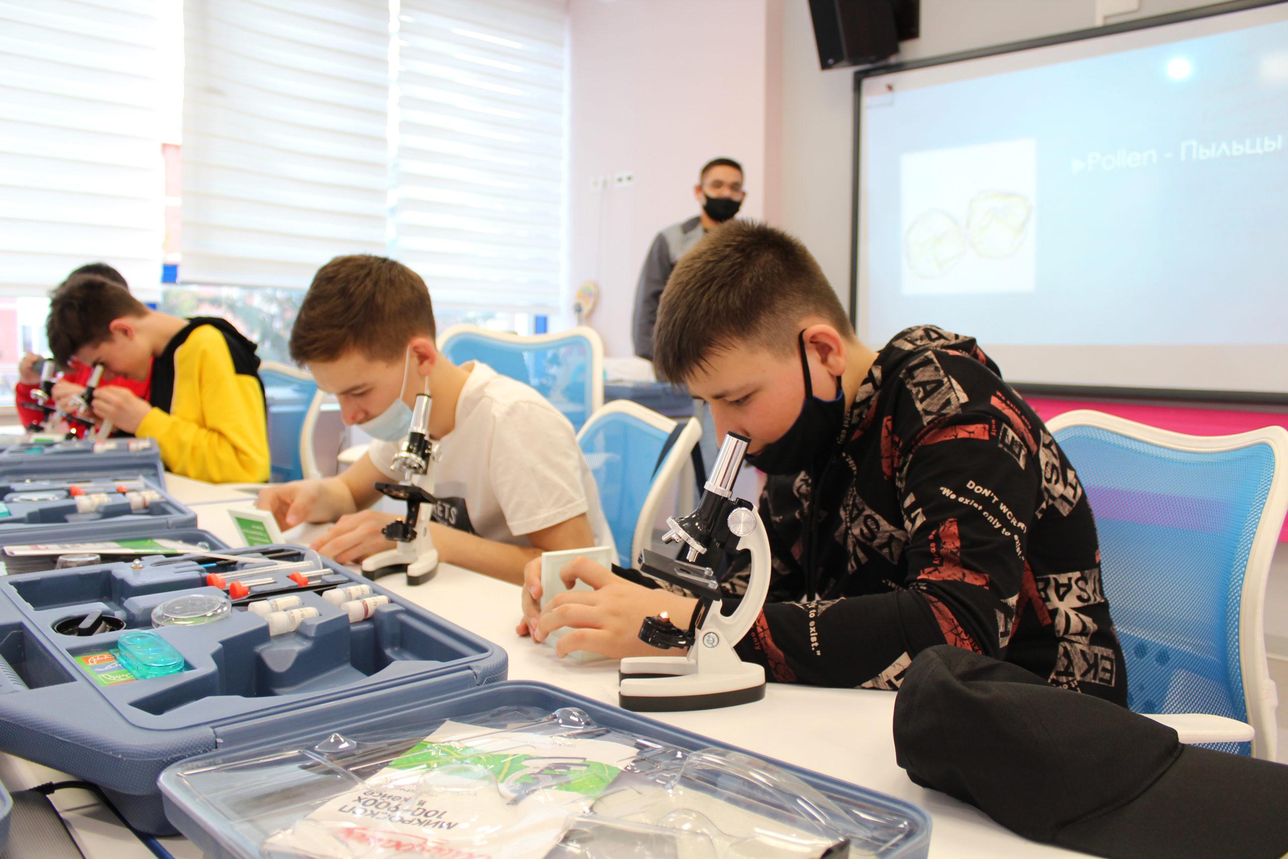 Нескучные уроки: для старшеклассников Челябинска проводят мотивационные курсы