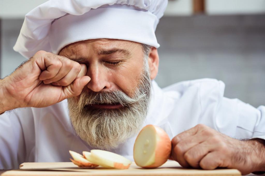 Приметы на 20 сентября - Луков день: как избежать неприятностей и привлечь здоровье