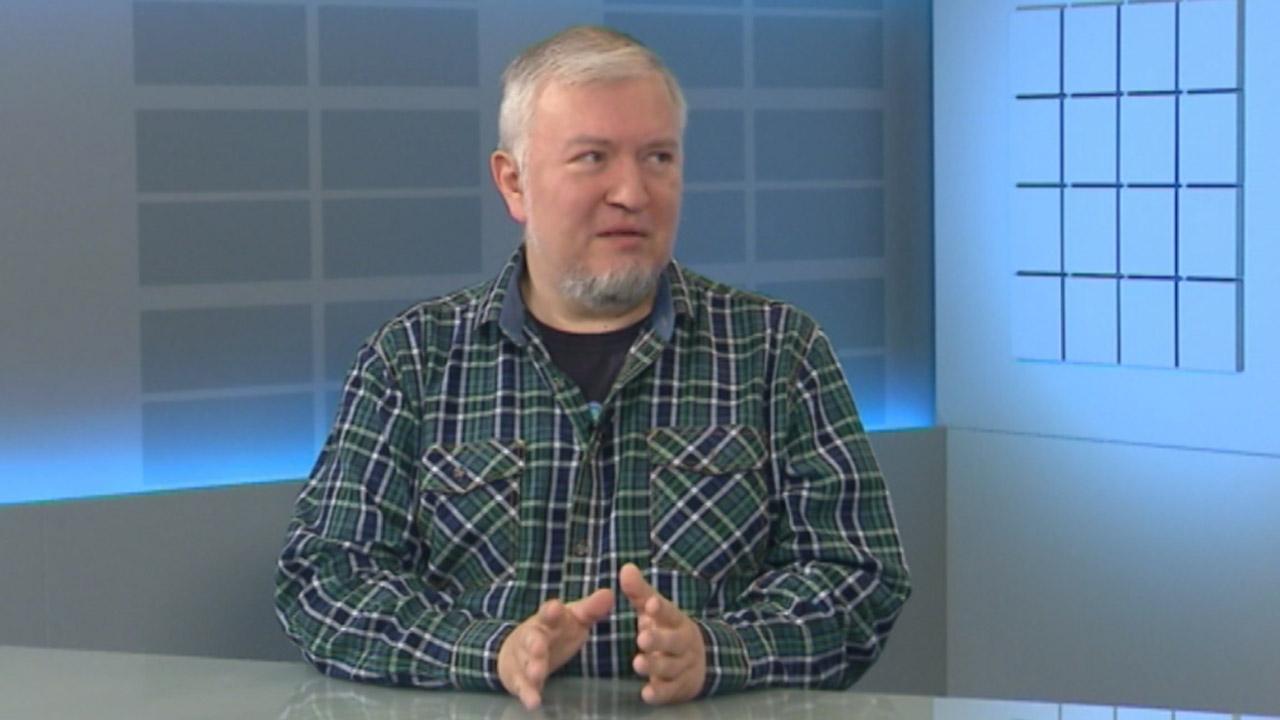 Врач Алексей Водовозов — о коронавирусе и вакцинации от рака