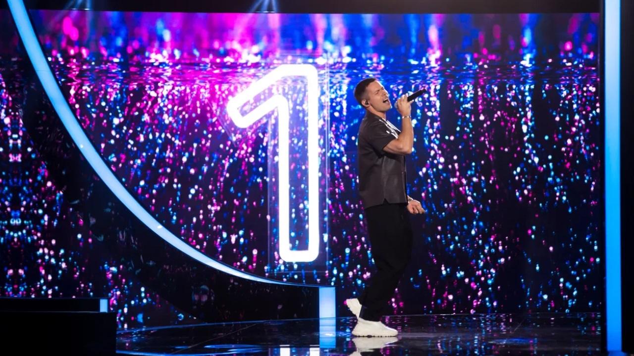 Музыкальное гранд-шоу «Дуэты» стартует на телеканале «Россия»