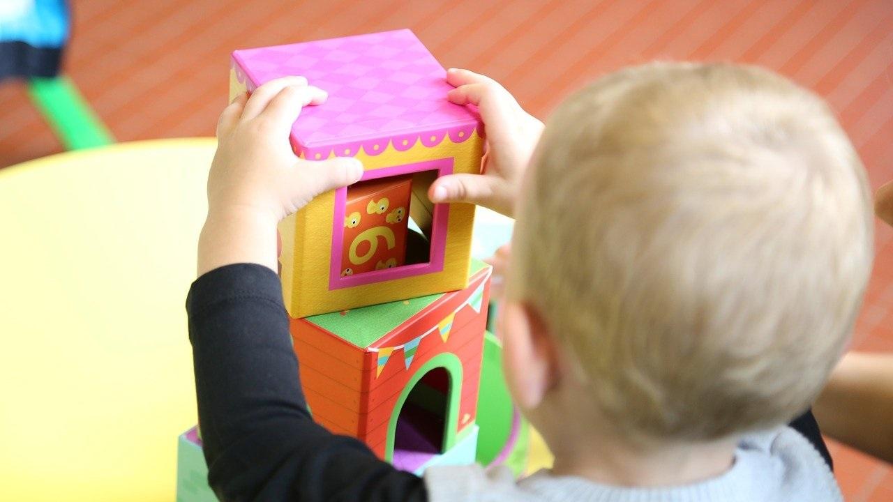 Как изменится порядок поступления в детские сады Челябинска