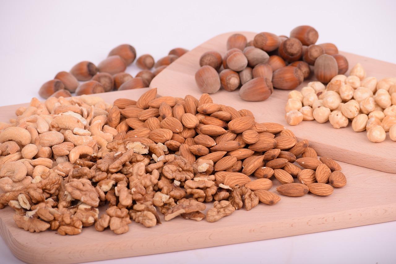 5 полезных орехов на каждый день: когда они могут нанести вред