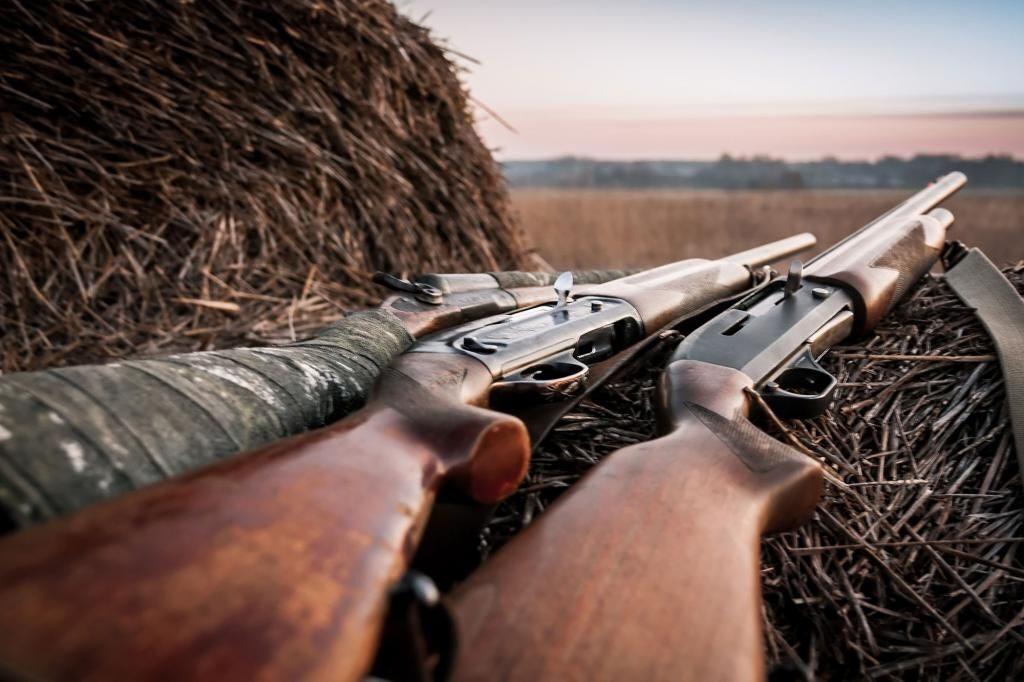 В Челябинской области директор фирмы на охоте застрелил друга, приняв его за косулю