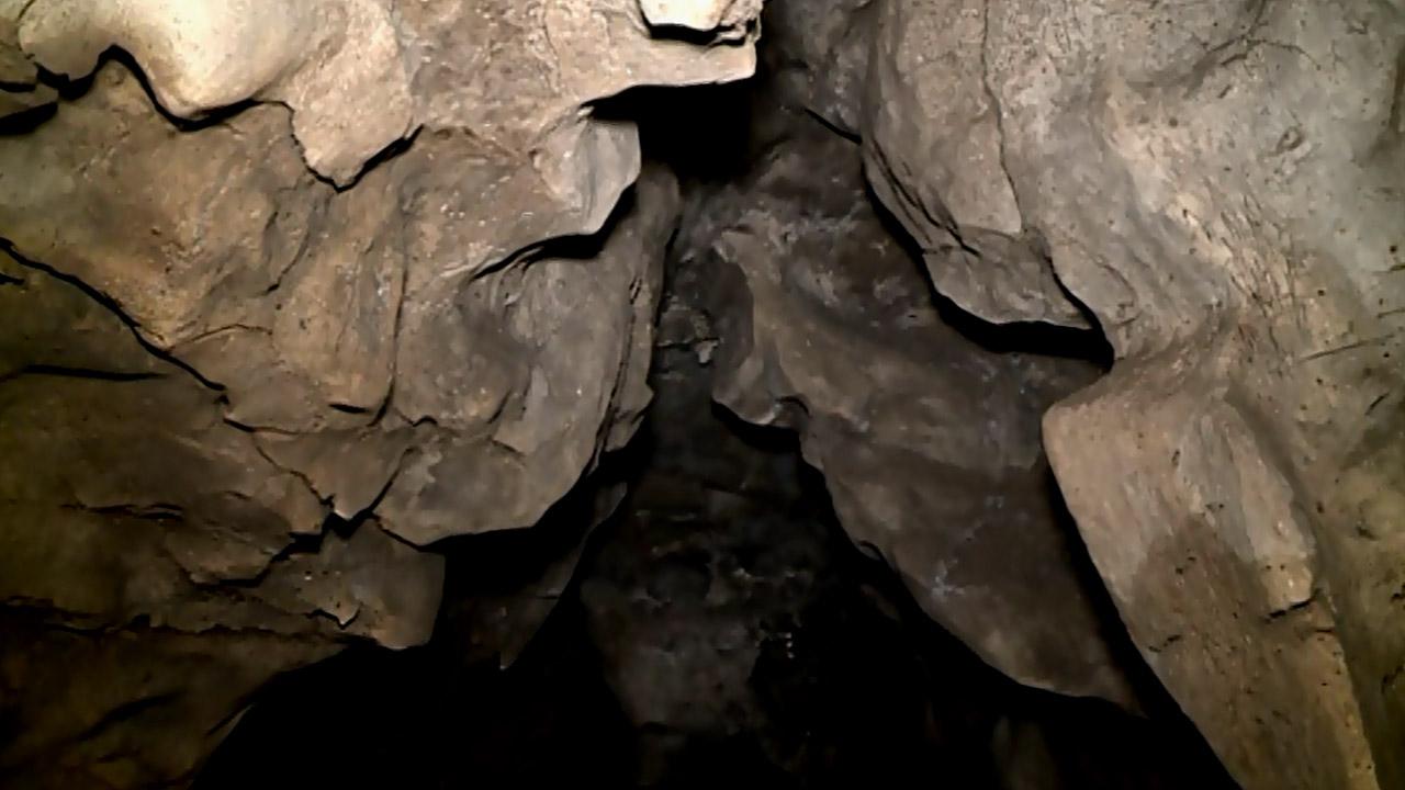 Пещеры на юге Челябинской области очистили от надписей