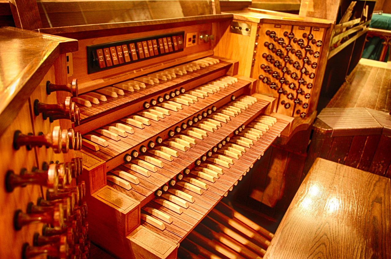 Джаз на органе, ситаре и вибрафоне прозвучит в Челябинске