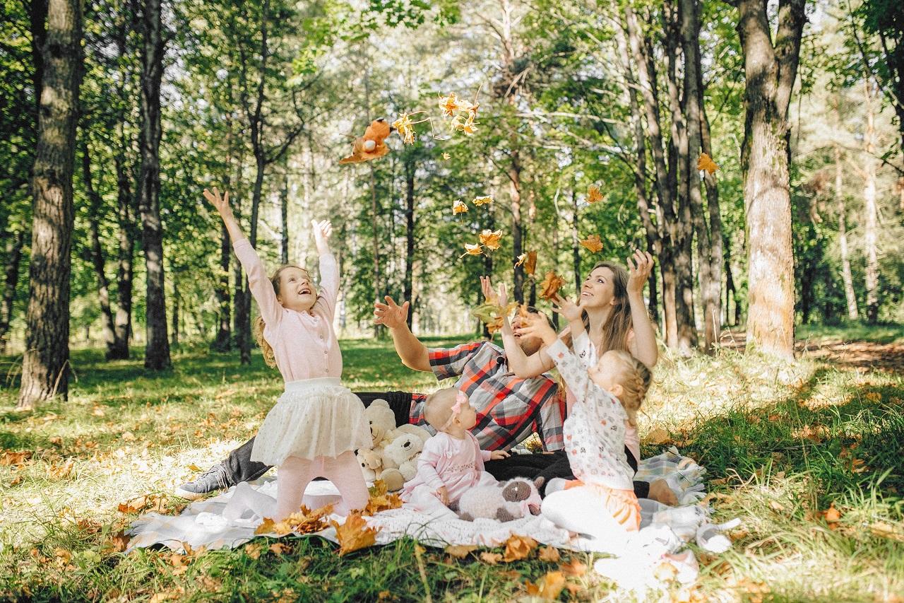 Когда начнется бабье лето в Челябинске – ответ метеорологов