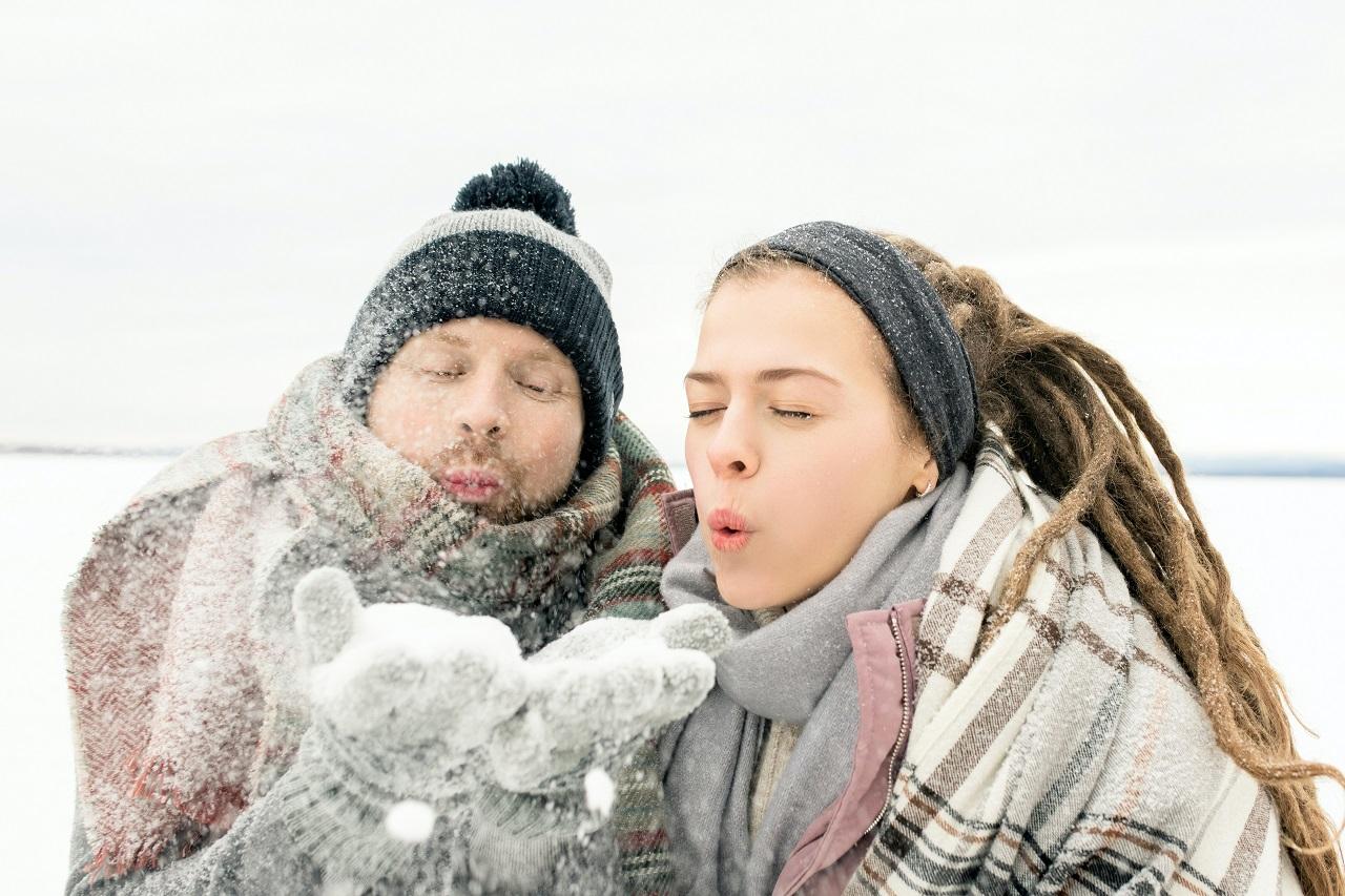 Погода в Челябинске: зима нагрянет в сентябре