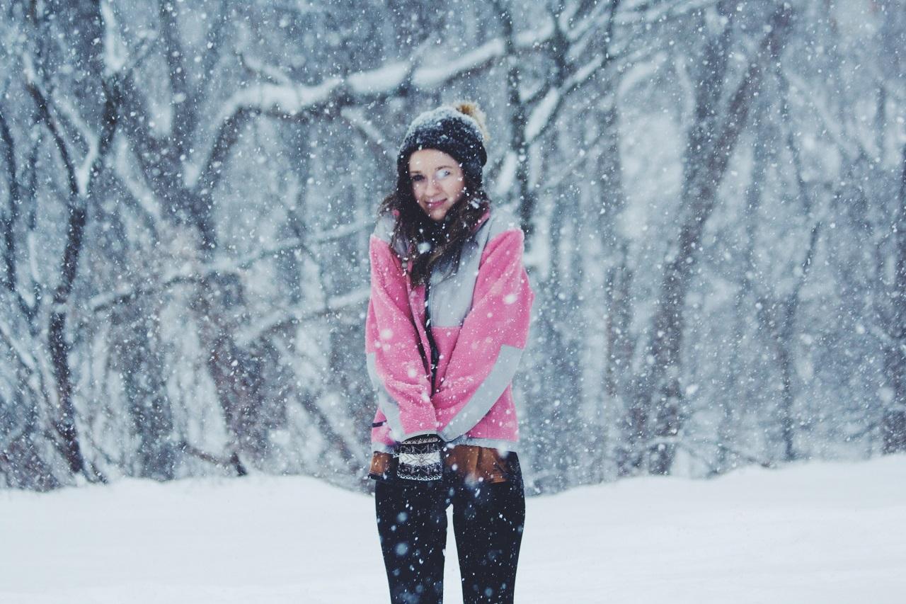 Челябинск ждут лютые морозы: прогноз синоптиков на осень и зиму