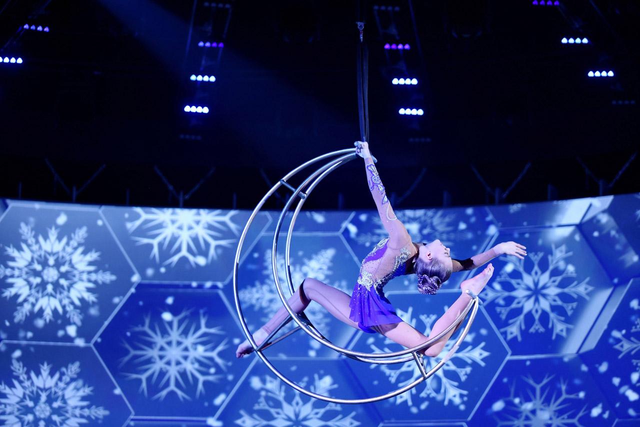 Дети из Челябинской области могут принять участие в шоу «Синяя птица»