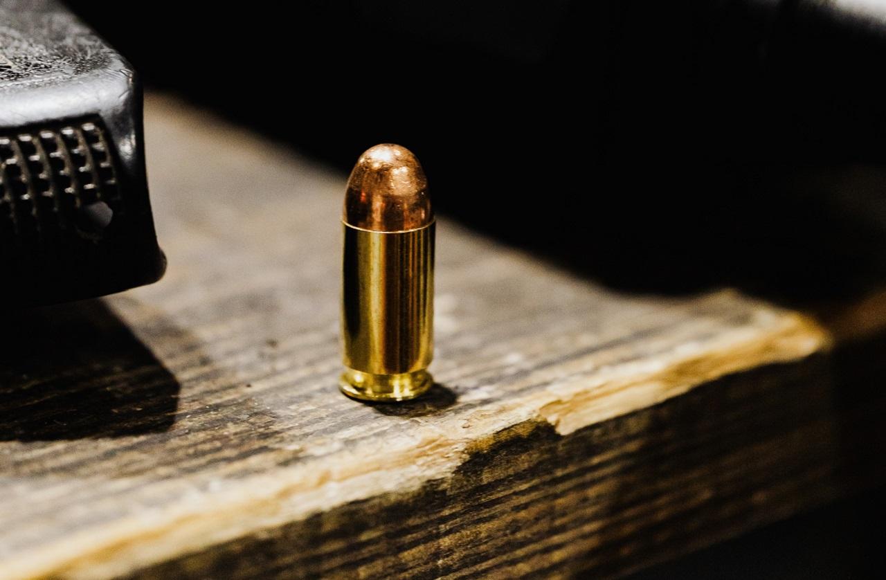 Стрельба произошла на АЗС в Челябинске, есть раненый
