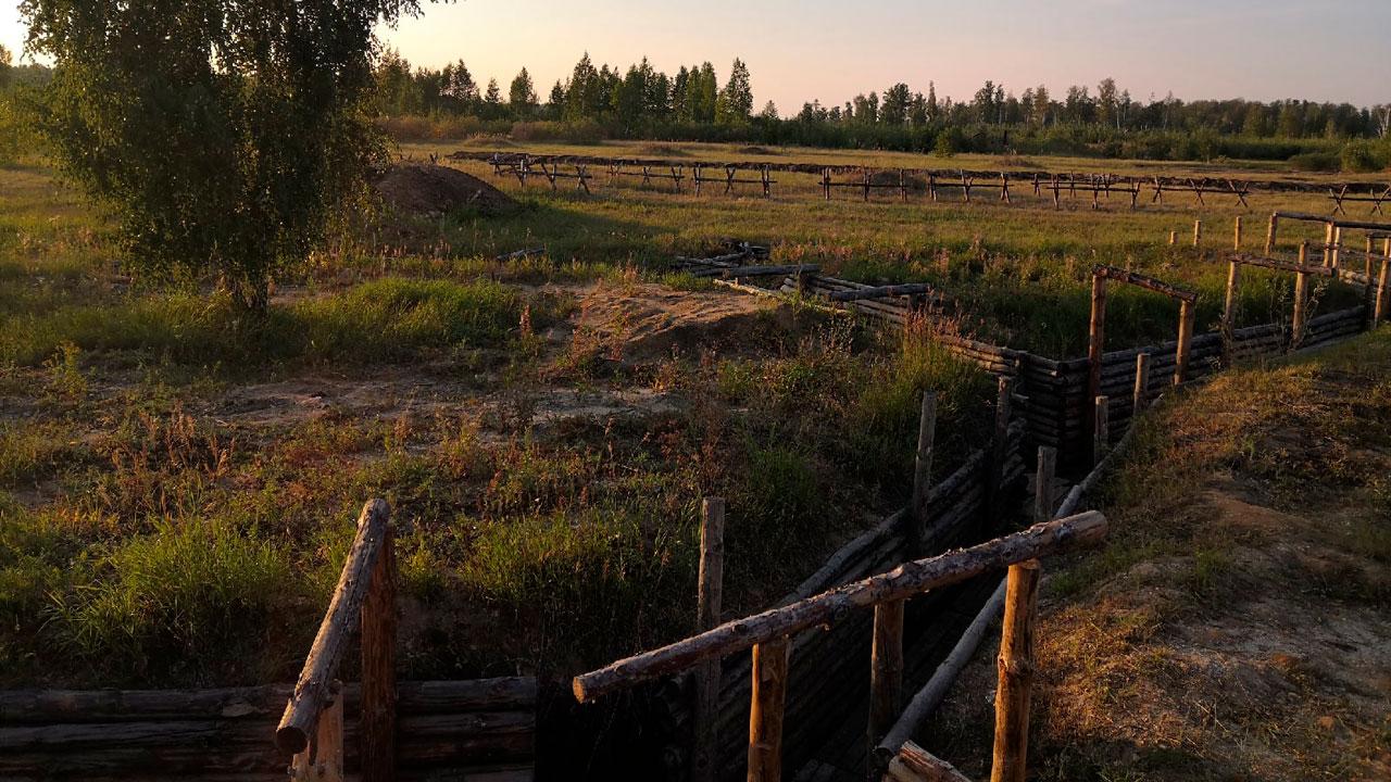 Реконструкторы соберутся на военно-исторический фестиваль под Челябинском