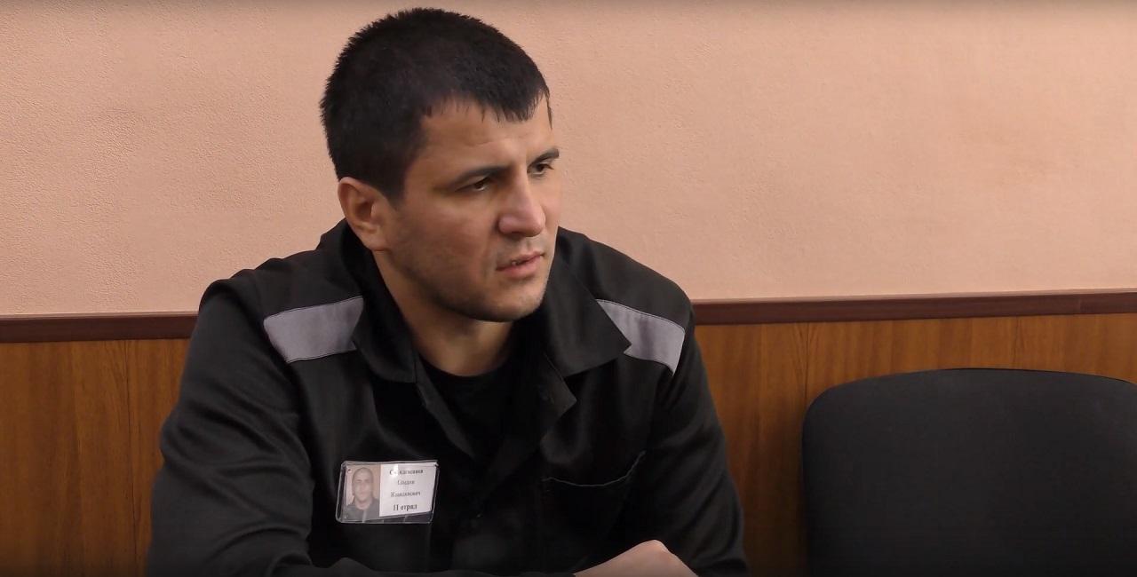 Осужденный за пособничество террористам заключенный раскаялся в челябинской тюрьме