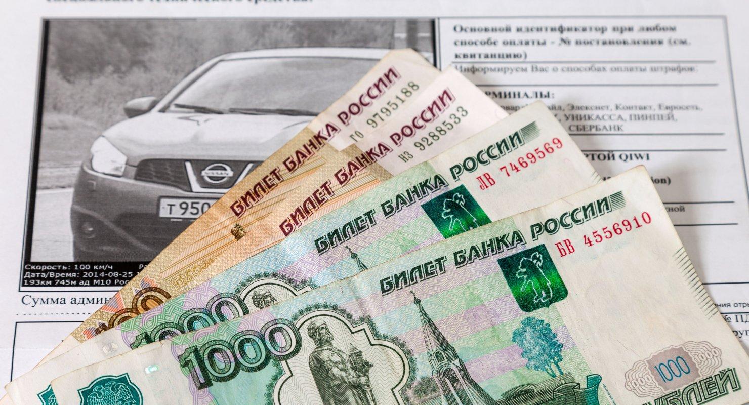 Дорожные камеры взбесились. Дальнобойщики жалуются на огромные штрафы в Челябинской области